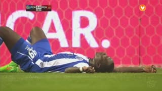 FC Porto, Jogada, Aboubakar aos 80'