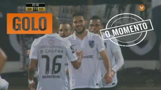GOLO! Vitória SC, Ricardo Valente aos 82', Vitória SC 2-0 Estoril Praia