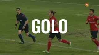 GOLO! FC Penafiel, Guedes aos 89', FC Penafiel 3-4 Marítimo M.