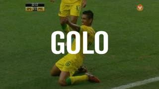 GOLO! FC P.Ferreira, Hurtado aos 31', Sporting CP 0-1 FC P.Ferreira