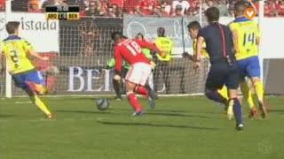 SL Benfica, Jogada, Salvio aos 20'