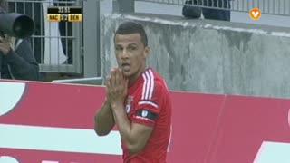 SL Benfica, Jogada, Salvio aos 32'