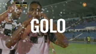 GOLO! Boavista FC, Brito aos 15', Os Belenenses 1-1 Boavista FC