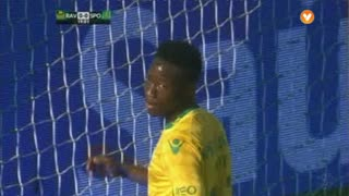 Sporting CP, Jogada, Carlos Mané aos 19'