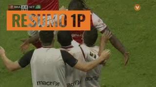 I Liga (34ªJ): Resumo SC Braga 5-0 Vitória FC