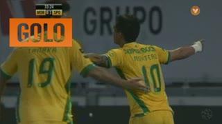 GOLO! Sporting CP, Montero aos 34', Moreirense FC 0-2 Sporting CP