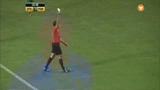 FC Porto, Jogada, Quaresma aos 19'