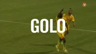 GOLO! FC P.Ferreira, Cicero aos 90', FC P.Ferreira 2-1 FC Arouca