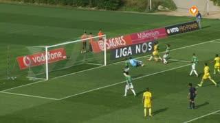 FC P.Ferreira, Jogada, Hurtado aos 76'