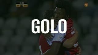 GOLO! SC Braga, Zé Luís aos 83', CD Nacional 1-1 SC Braga