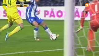 FC Porto, Jogada, Oliver Torres aos 55'