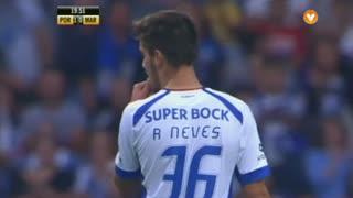 FC Porto, Jogada, Rúben Neves aos 19'