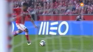 SL Benfica, Jogada, Eliseu aos 66'