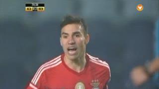 SL Benfica, Jogada, Gaitán aos 74'