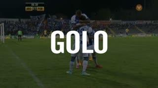 GOLO! FC Porto, Aboubakar aos 87', FC Arouca 0-5 FC Porto