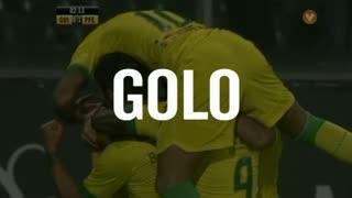 GOLO! FC P.Ferreira, Bruno Moreira aos 3', Vitória SC 0-1 FC P.Ferreira