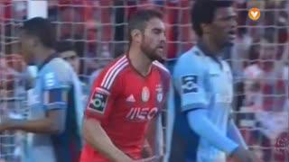 SL Benfica, Jogada, Jardel aos 31'