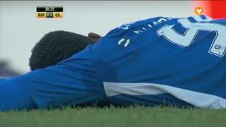 Gil Vicente FC, Jogada, Simy aos 31'