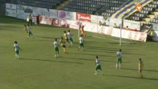 FC Arouca, Jogada, Iuri Medeiros aos 81'