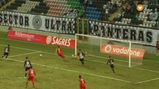 FC Penafiel, Jogada, Rabiola aos 60'