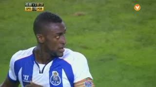 FC Porto, Jogada, Jackson Martínez aos 45'