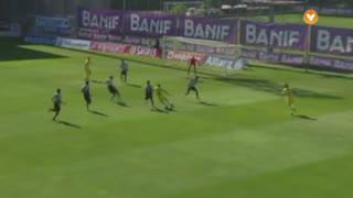 FC P.Ferreira, Jogada, Hurtado aos 4'