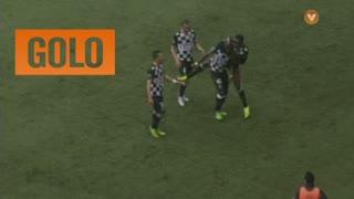 GOLO! Boavista FC, Idris aos 23', Boavista FC 1-0 Moreirense FC