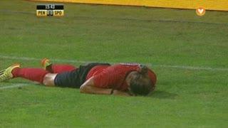 FC Penafiel, Jogada, Guedes aos 16'