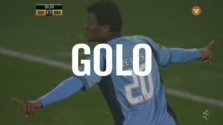 GOLO! SC Braga, Zé Luís aos 50', Rio Ave FC 0-1 SC Braga