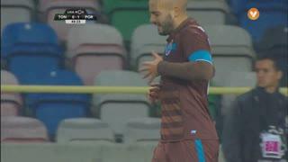 FC Porto, Jogada, André André aos 44'