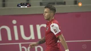SC Braga, Jogada, Aaron Níguez aos 41'