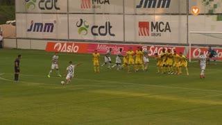 Moreirense FC, Jogada, Iuri Medeiros aos 33'