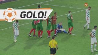 GOLO! Marítimo M., P. Diawara aos 86', Marítimo M. 5-1 Moreirense FC