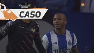FC Porto, Caso, Brahimi aos 26'