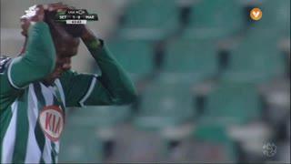 Vitória FC, Jogada, Salim Cissé aos 63'