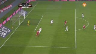 SC Braga, Jogada, Hassan aos 2'