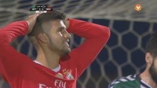 SL Benfica, Jogada, Lisandro López aos 20'