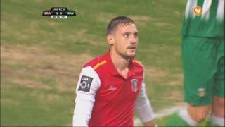 SC Braga, Jogada, N. Stojiljkovi? aos 45'