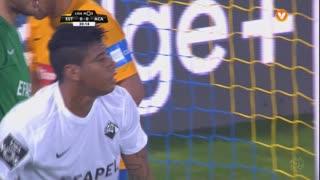Estoril Praia, Jogada, Anderson Luis aos 30'