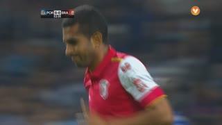 SC Braga, Jogada, Marcelo Goiano aos 52'