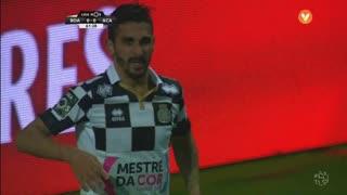 Boavista FC, Jogada, Rúben Ribeiro aos 62'