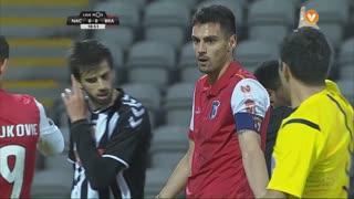 SC Braga, Jogada, André Pinto aos 18'