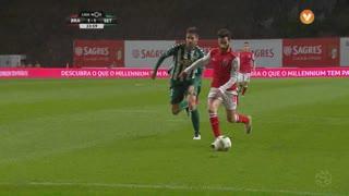 SC Braga, Jogada, Rafa aos 24'