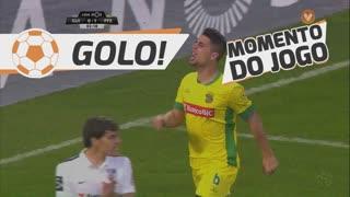 GOLO! FC P.Ferreira, Fábio Cardoso aos 3', Vitória SC 0-1 FC P.Ferreira