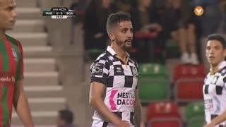Boavista FC, Jogada, Rúben Ribeiro aos 30'