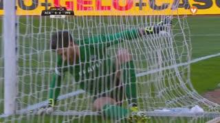 FC P.Ferreira, Jogada, Diogo Jota aos 11'