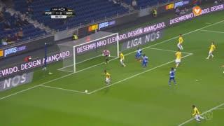 FC Porto, Jogada, M. Marega aos 85'