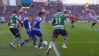 FC Porto, Jogada, Maxi Pereira aos 47'