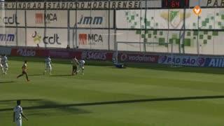 Boavista FC, Jogada, Anderson Carvalho aos 66'