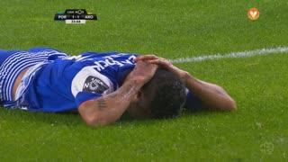 FC Porto, Jogada, J. Corona aos 24'